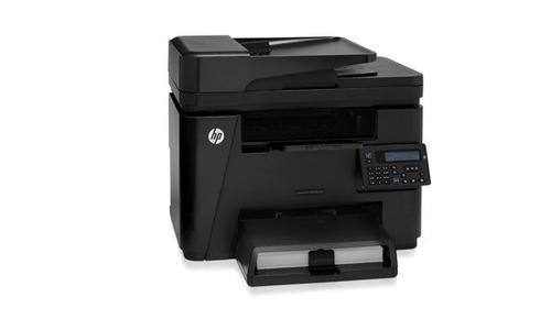 HP LASERJET PRO M225dn MFP CF484A