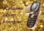 Najdroższe telefony komórkowe