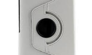 WEL.COM Etui obrotowe 360 stopni P3100 białe