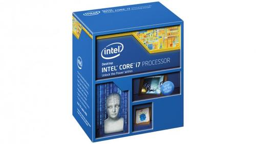 Intel CORE I7 4770K 3.5GHz LGA1150 BOX