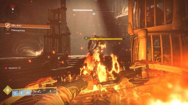 Destiny 2: Porzuceni - I kto teraz jest katem?
