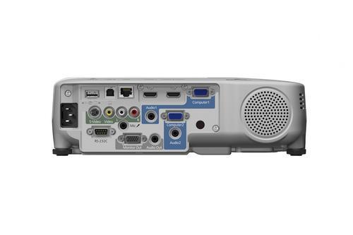 Epson 3LCD EB-965H XGA 3500 ANSI 10000:1