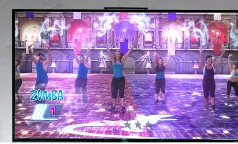Oto oficjalny trailer gry tanecznej Zumba Fitness World Party