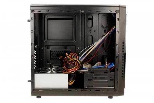 Modecom OBUDOWA MINI ATX COOL MODECOM USB 3.0 600W LOGIC