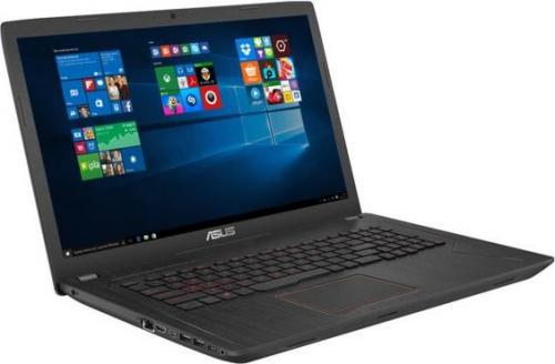 "ASUS FX753VD 17,3"" Intel Core i5-7300HQ - 8GB RAM - 1TB - GTX1050"