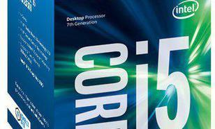 Intel Core i5-7600T BX80677I57600T 954220 ( 2800 MHz (min) ; 3700 MHz (max) ; LGA 1151 ; BOX )