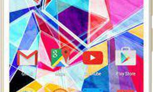 Archos 50 Diamond S LTE 16GB Biały