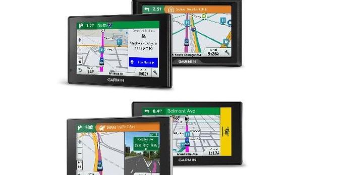 Nawigacje Samochodowe Garmin Drive - Bezpieczeństwo na Drodze za Korzystną Cenę!