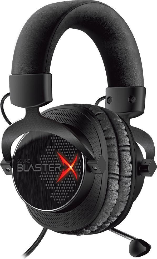 Creative Creative Sound BlasterX H7 Tournament Edition
