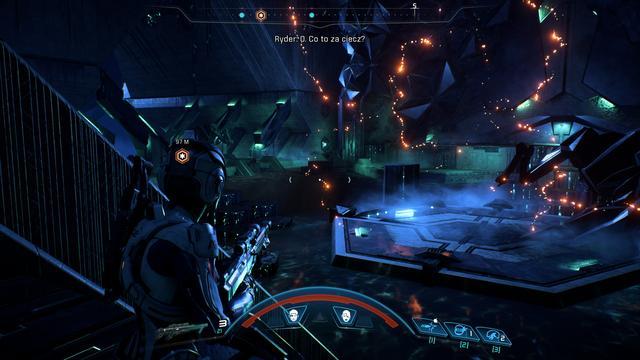 Mass Effect: Andromeda - Poziom Trudności