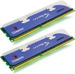 Kingston HyperX - bardzo wydajna i popularna pamięć RAM