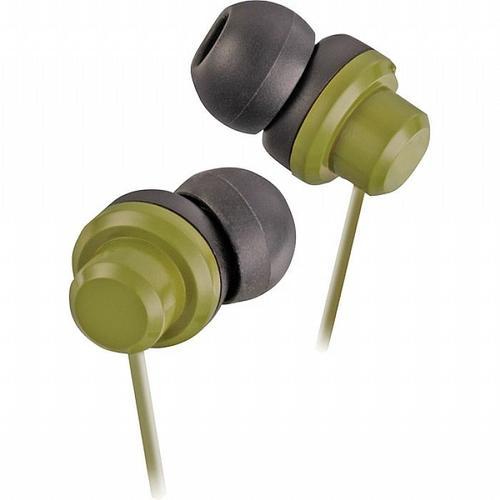 JVC Słuchawki HA-FX8 green