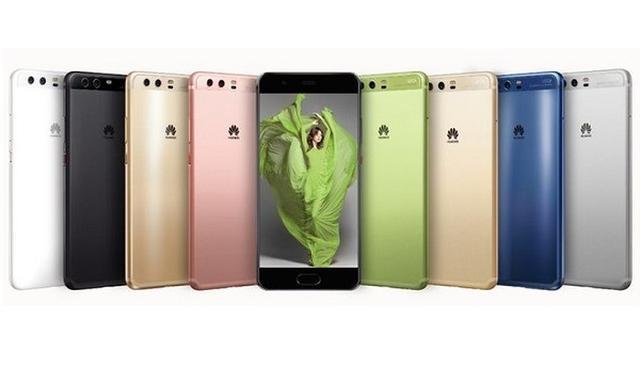 Nowy Huawei P10 Już w Systemie Przedsprzedaży!