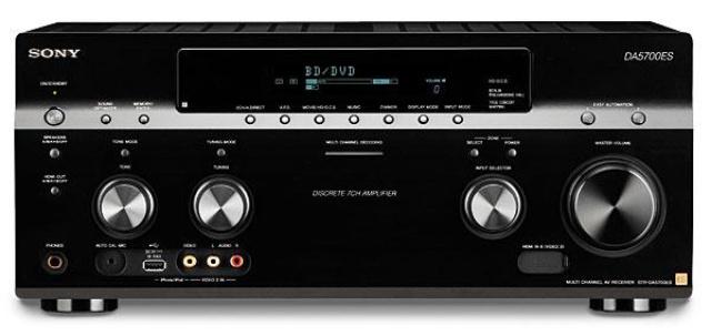 Sony DA5700ES