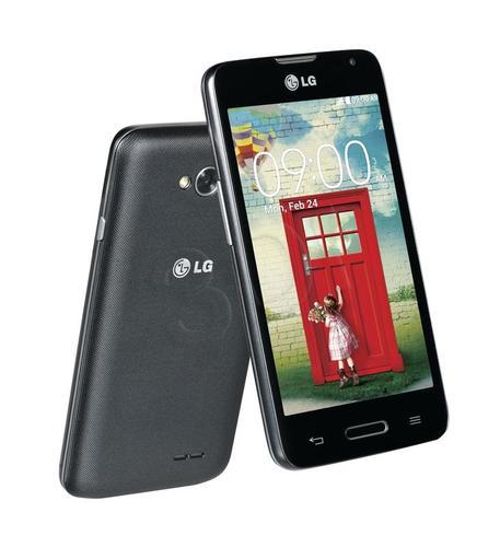 LG L65 (D280n) BLACK