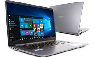 ASUS VivoBook S X510UQ - 240GB M.2 + 1TB HDD | 16GB