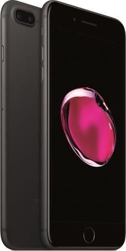 Apple iPhone 7 PLUS 32GB Czarny (MNQM2)