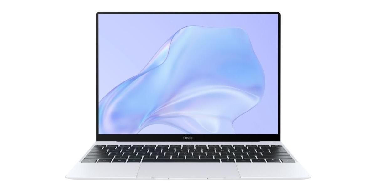 Huawei Matebook X 2020 oferuje podobny design