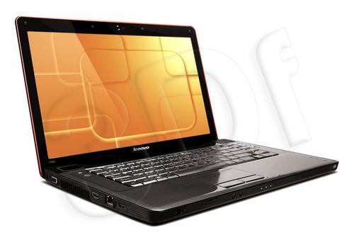 IdeaPad Y550P (i7-720QM)