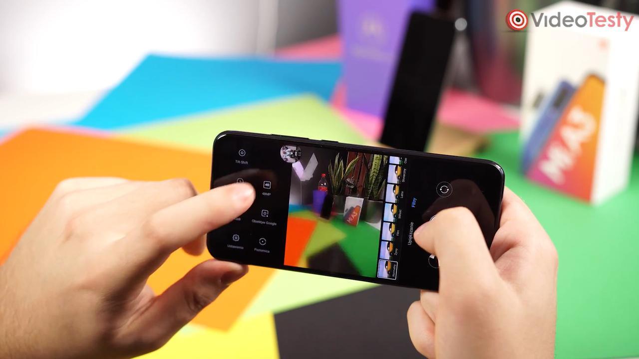 Xiaomi Mi A3 robi zdjęcia 48 MPx, ale nie widać w nich znacznie więcej detali