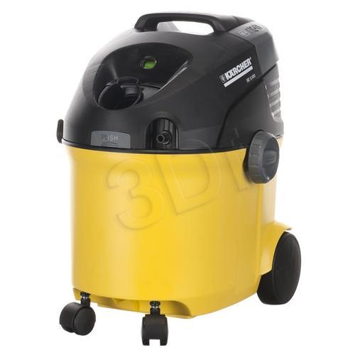 Odkurzacz Karcher SE 5.100 (Piorący 1400W Żółto-czarny)