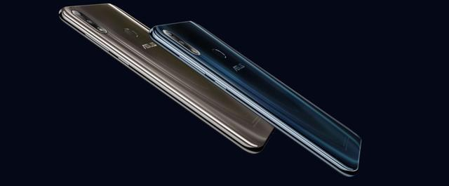 Zenfone Max Pro M2 flow