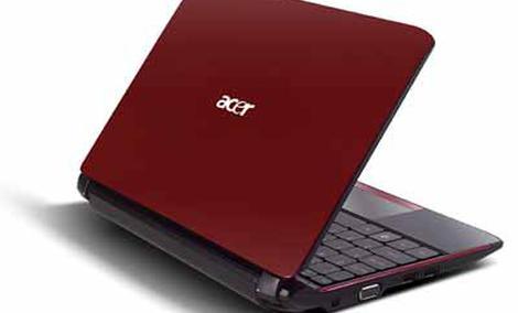 Acer Aspire One 532 – nowy rodzaj netbooka
