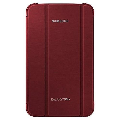 "Samsung Etui w formie ""book cover"" do GALAXY Tab 4 7.0 / Degas (T230/T235) - czerwone"