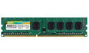 Silicon Power DDR3 4GB 1600 CL11