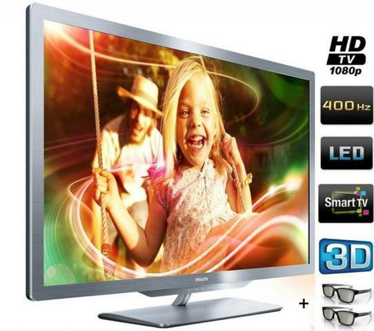 Telewizor: philips 50PFL7956K