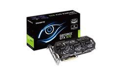 Gigabyte GeForce CUDA GTX970 4GB