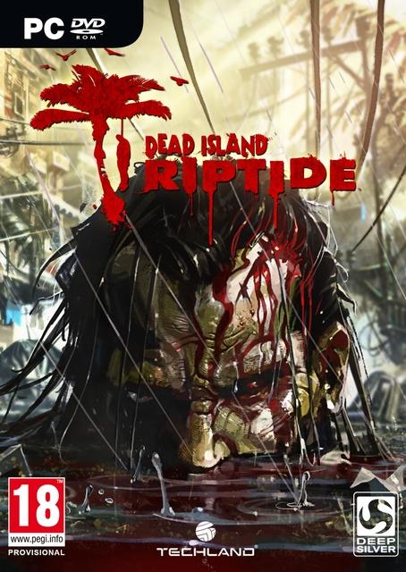 Dead Island Riptide - premiera już dziś! Zombie opanowują miasto!