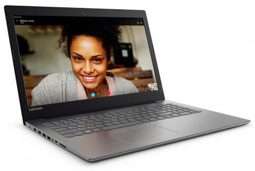 Lenovo Ideapad 320-15ISK (80XH021MPB) Czarny - 8GB