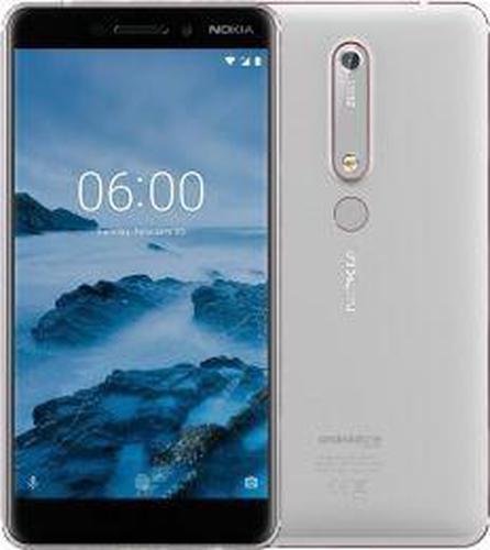 Nokia 6.1 Dual Sim Biało-Miedziany 3/32GB