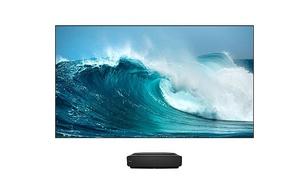Hisense 88L5V Sonic Screen Laser TV