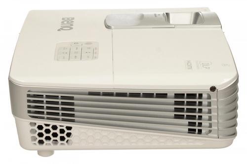 Benq PJ W1070 DLP 1080p 2000ANSI/10000:1/HDMI/BIALY