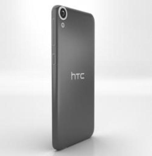 HTC Desire 820 16GB Szary (99HABV015-00)