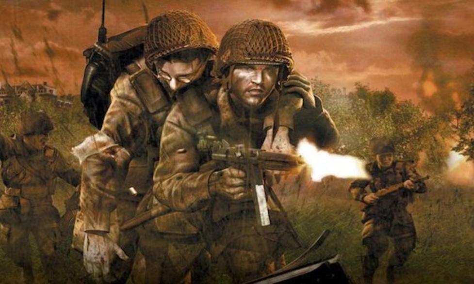 Brothers in Arms doczeka się serialowej adaptacji!