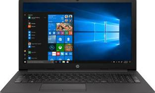 """HP 250 G7 15,6"""" Intel® Core™ i7-8565U - 8GB RAM - 256GB - Win10 Pro"""