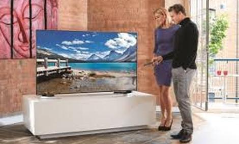 Telewizory Ultra HD 4K Serii UD20 Od Firmy Sharp Zostały Wprowadzone Na Rynek
