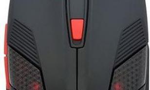 LC-Power Black/Red m713B (LC-M713B)