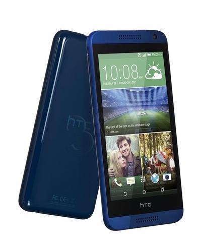 HTC DESIRE 610 BLUE LTE
