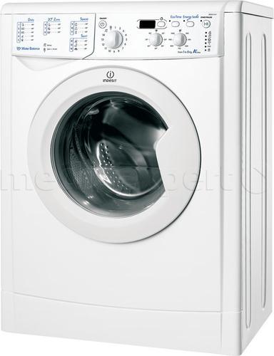 INDESIT IWSD 51051 C ECO (PL)