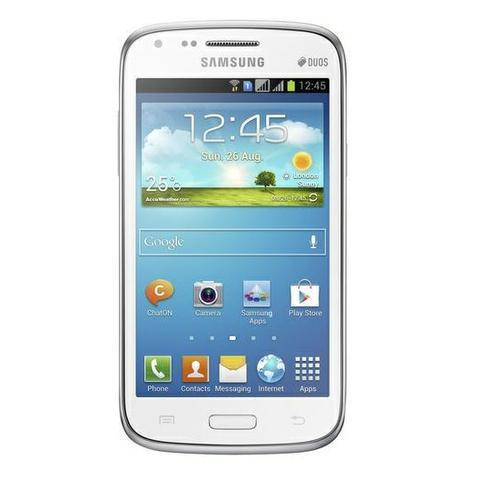 Samsung Galaxy Core fot2
