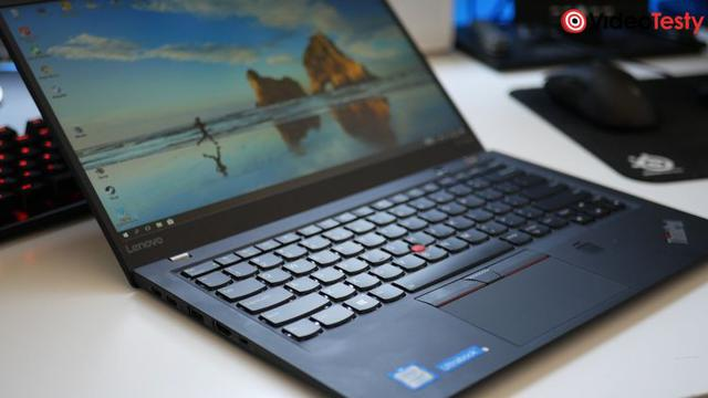 Lenovo Thinkpad X1 Carbon klawiatura