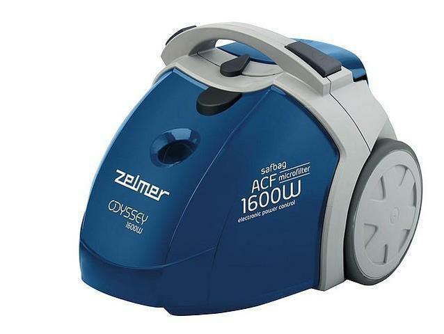 Zelmer Odyssey 450.0 EK