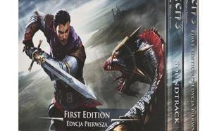 Risen 3: Władcy Tytanów - Edycja pierwsza