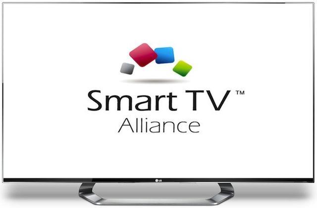 Czołowi producenci telewizorów zawiązują SMART TV ALLIANCE