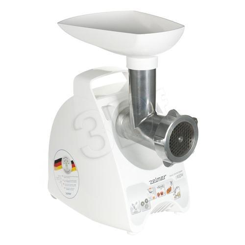 Maszynka do mielenia Zelmer ZMM1583S (260W Biały)