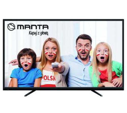 Manta Multimedia 55LED5501U
